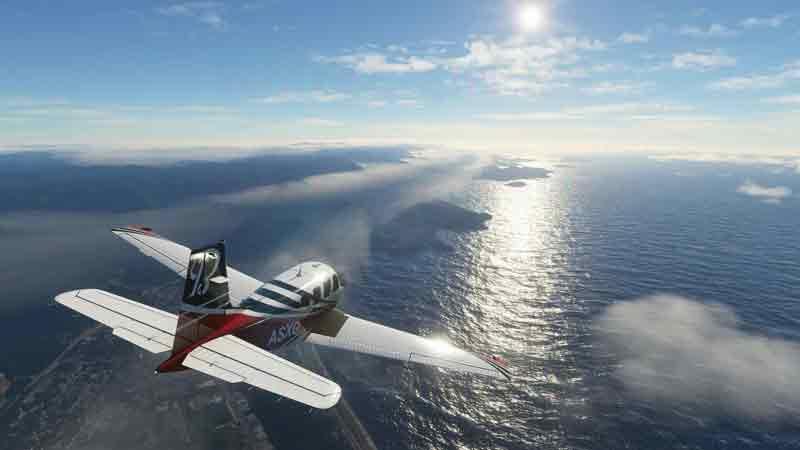 Tak Hanya Diserbu Pilot, Microsoft Flight Simulator 2020 Juga Diserbu  Traveller yang Kangen Liburan - KabarPenumpang.comKabarPenumpang.com