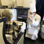Restoran-pesawat-ANA-1
